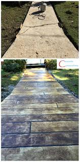 Concrete Step Resurfacing Products by Concrete Wood Sidewalk Resurfacing Raleigh Nc North Carolina