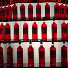 campari bottle a trip to rome with campari u0026 clive owen liberty london