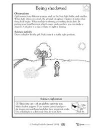 excellent website for science worksheets among others