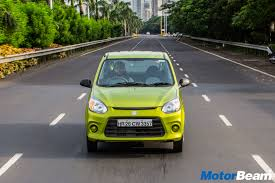 indian car on road maruti sales staff to be safety ambassadors motorbeam indian