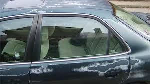 2007 honda civic issues honda peeling paint and clear coat problem hondaproblems com