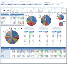 Excel Spreadsheet Examples Kpi Templates In Excel Wolfskinmall