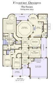best house plan website the living room with doors for use as a