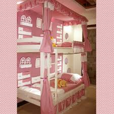 Princess Bunk Bed With Slide 51 Best Princess Castle Bunk Beds Images On Pinterest Children