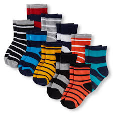 Toddler Wool Socks Toddler U0026 Baby Boy Socks The Children U0027s Place 10 Off