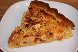 cuisiner le fenouil cru tarte au fenouil jambon cru le tablier de christelle