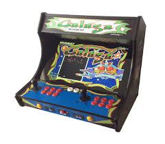 Bar Top Arcade Cabinet Bartop Arcade 22 U2013 Play The Classics At Home