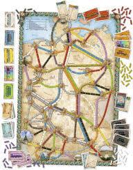 Barnes And Nobles Board Games 25 Off Select Catan U0026 Ticket To Ride Games Barnes U0026 Noble