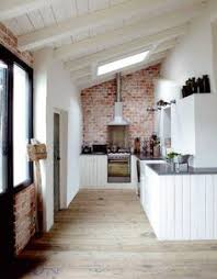 Fake Exposed Brick Wall 60 Elegant Modern And Classy Interiors With Brick Walls Exposed