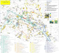 Best Map Best Map Of Paris World Maps