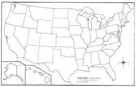 map of us states empty empty map of us states map gif thempfa org