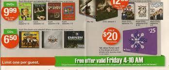 black friday target cds blockbusterdude u0027s blog target