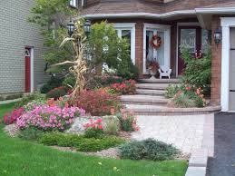 front entryway garden ideas new style