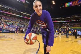 What Is Ty Pennington Doing Now by Diana Taurasi Setting The Wnba All Time Scoring Record Is Another
