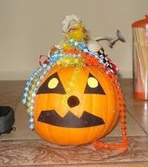 Pumpkin Decorating Without Carving Decorating Pumpkins Without Carving Them Thriftyfun