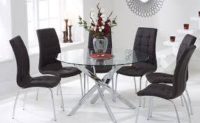 Kitchen Furniture Calgary Modern Glass Kitchen Tables Style Eva Furniture