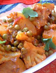 cuisine indienne facile recette recette indienne de légumes aux épices toutes les