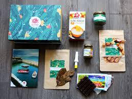 box cuisine mensuel kitchen trotter votre box mensuelle cuisine du monde