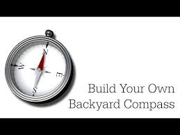 Build Your Own Backyard by Build Your Own Backyard Compass Youtube
