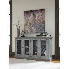 door accent cabinet in antique gray finish u0026 decorative grilles on