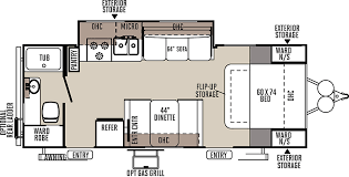 Rockwood Floor Plans Flagstaff Micro Lite Travel Trailers Access Rv
