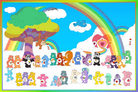 care bears favourites sunlight29 deviantart
