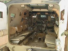 gaz tigr interior image result for bradley fighting vehicle interior my hobby