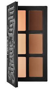 kat von d shade and light vault kat von d refillable shade light face contour palette launches