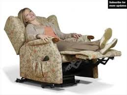 recliners and reclining chair collection youtube