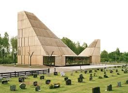 green church inhabitat green design innovation architecture
