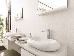 porcelanosa zoe blanco pressed tin look feature tile available