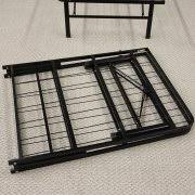 Platform Metal Bed Frame Mattress Foundation Modern Sleep Hercules Heavy Duty 14 Inch Platform Metal Bed Frame