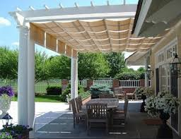 plain decoration pergola with retractable canopy sweet retractable