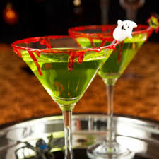 65 non cheesy halloween cocktails your party needs kiss