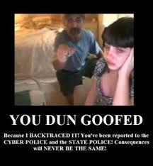 You Dun Goofed Meme - kerligirl13 explore kerligirl13 on deviantart