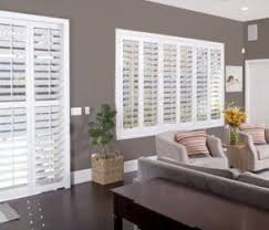 Plantation Shutters And Blinds Horizontal Blinds Vs Plantation Shutters
