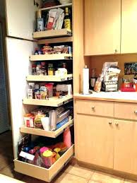 cabinet door mounted spice rack sliding spice rack for cabinet kitchen cabinet spice rack door