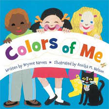 Book Review And Giveaway Colors Of Me Ends Dec 19th Children S Books About Colors