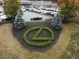 lexus of north hills is a wexford lexus dealer and a new car and