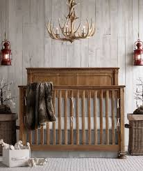Rustic Nursery Decor Color Scheme Rustic Nursery With Outdoorsy Accents Cabin Nursery