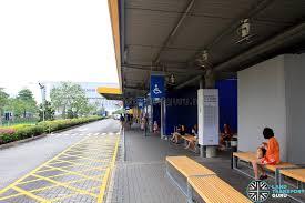 tampines retail park free shuttle bus services land transport guru