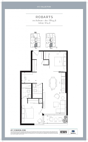 den floor plan ayc condo toronto 2 bedroom den u0026 2 bedroom floor plans 181