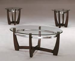 coffee table sets for sale 3 piece modern wood and glass coffee table set sale singapore 4 thippo