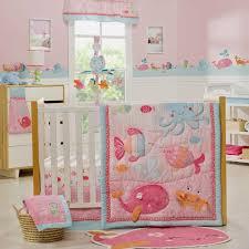 Girls Ocean Bedding by 14 Best Under The Sea Nursery Images On Pinterest Sea Nursery