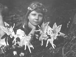fairies pictures made people believe