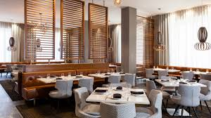 Dining Room Sets Charlotte Nc by Charlotte Restaurants Le Méridien Charlotte