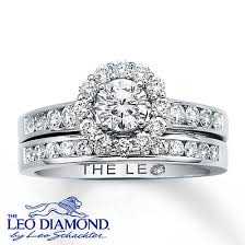 leo engagement rings the leo on onewed