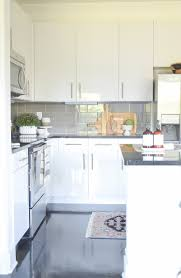 Vintage Inspired Kitchen by Transitioning Into Fall Home Tour Zdesign At Home
