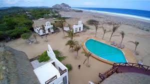 our camp las palmeras surf camp salina cruz mexico