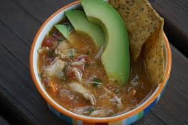 cooking light chicken tortilla soup chicken poblano tortilla soup my story in recipes
